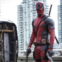 A Review of 'Deadpool' (2016)
