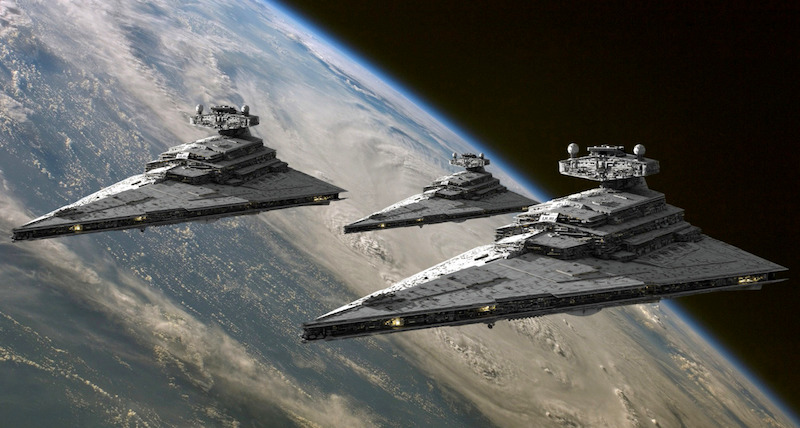 star-destroyers
