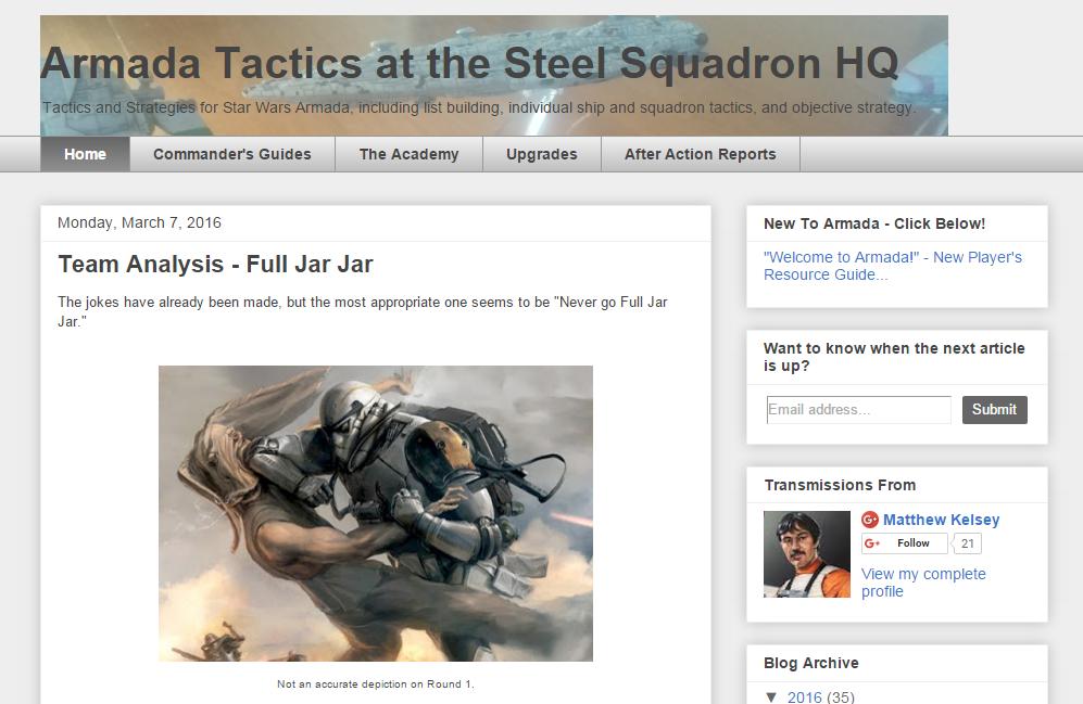 steel squadron