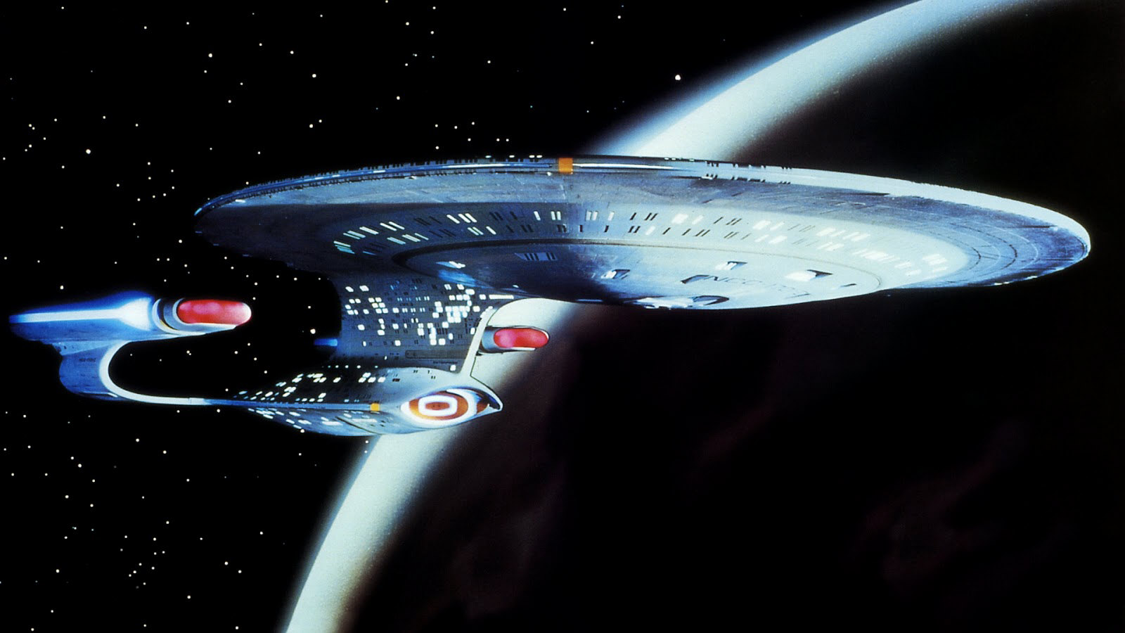 Crude Fiction: Formal Complaints aboard the Enterprise