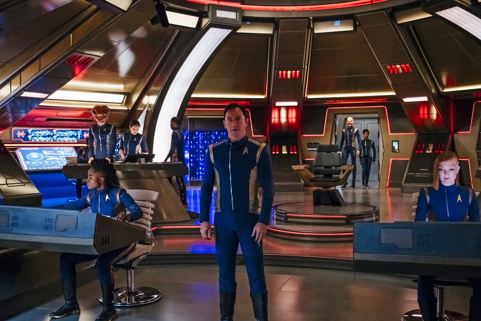 An Exclusive Interview With The Writers Of 'Star Trek: Discovery'