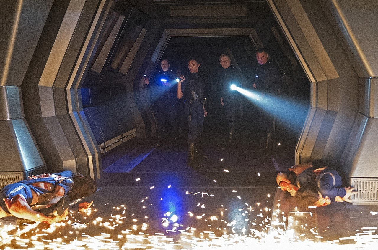 The First Episode of 'The Expanse' Season 3 Gets An Early Release, Sadly Phones It In