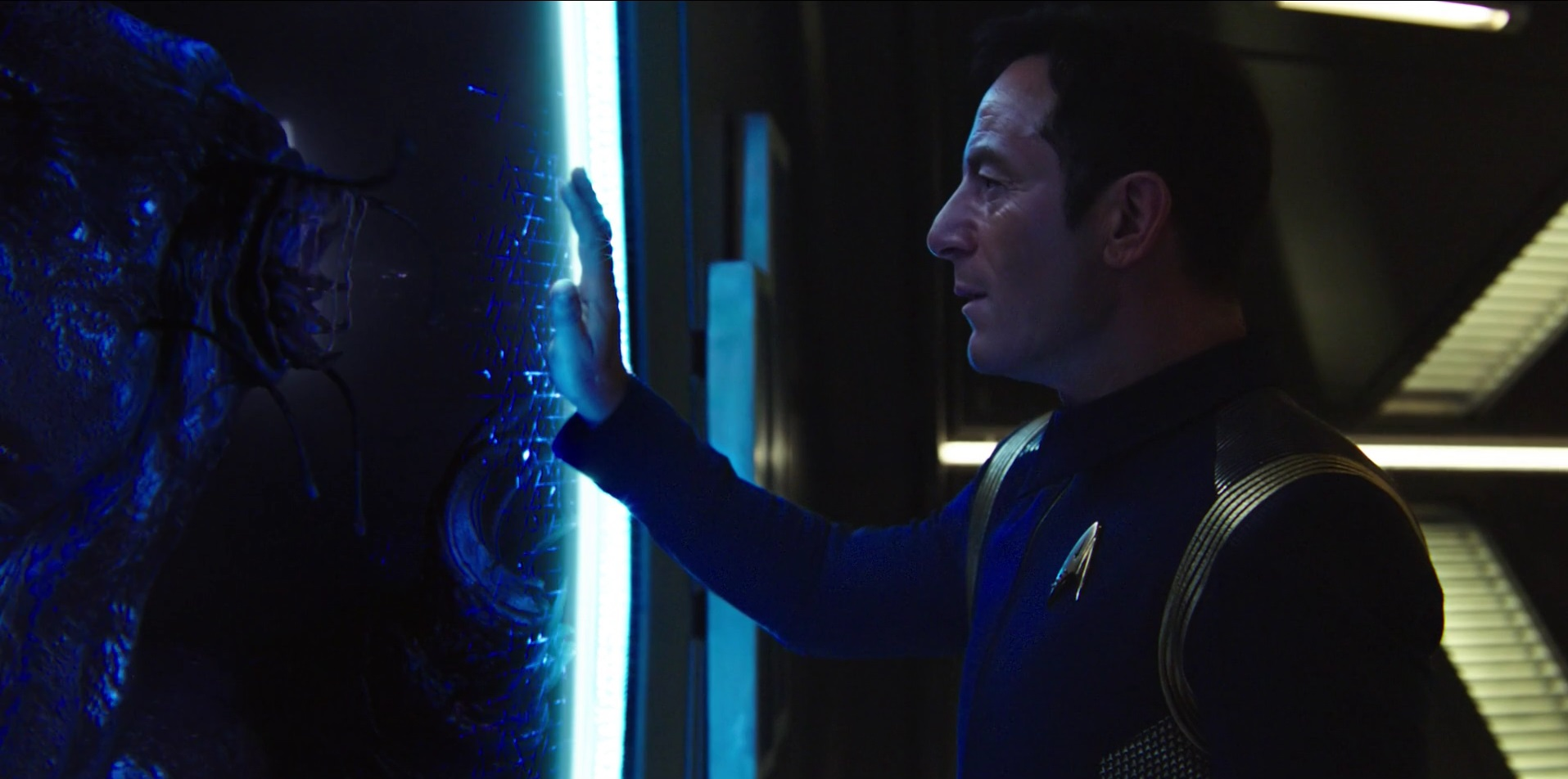 Six Things You Probably Missed In 'Star Trek: Discovery'