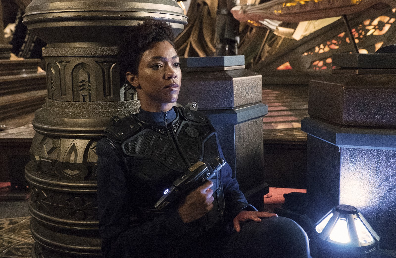 'Star Trek: Discovery – Into the Forest I Go' Reaches New Heights of Daft and Offensive Nonsense