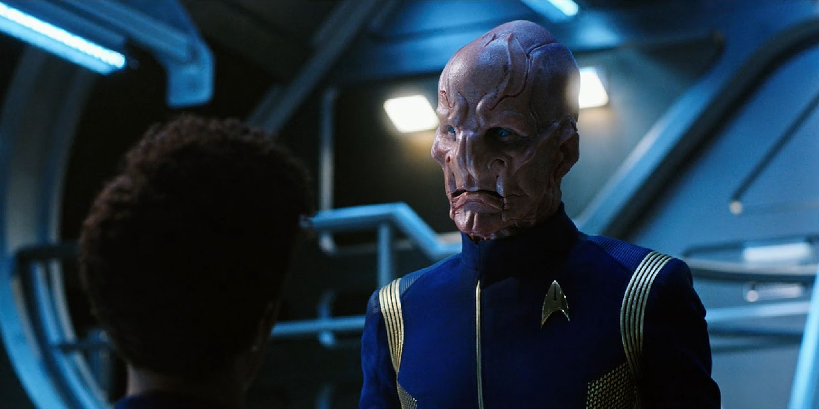 Anatomy of a Kelpian: Dissecting Characterisation in 'Star Trek: Discovery'