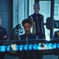 'Star Trek: Discovery' Has Mental Health Problems, and That Isn't A Joke