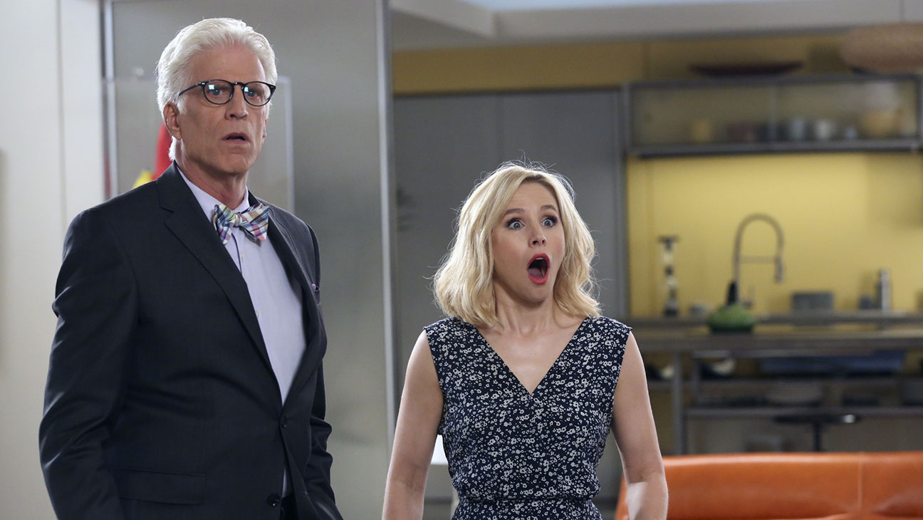Recommendation: 'The Good Place'