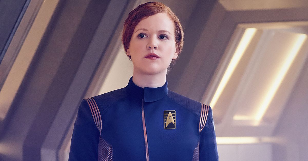 A Lament for Tilly: The Biggest Waste of Material in 'Star Trek: Discovery'