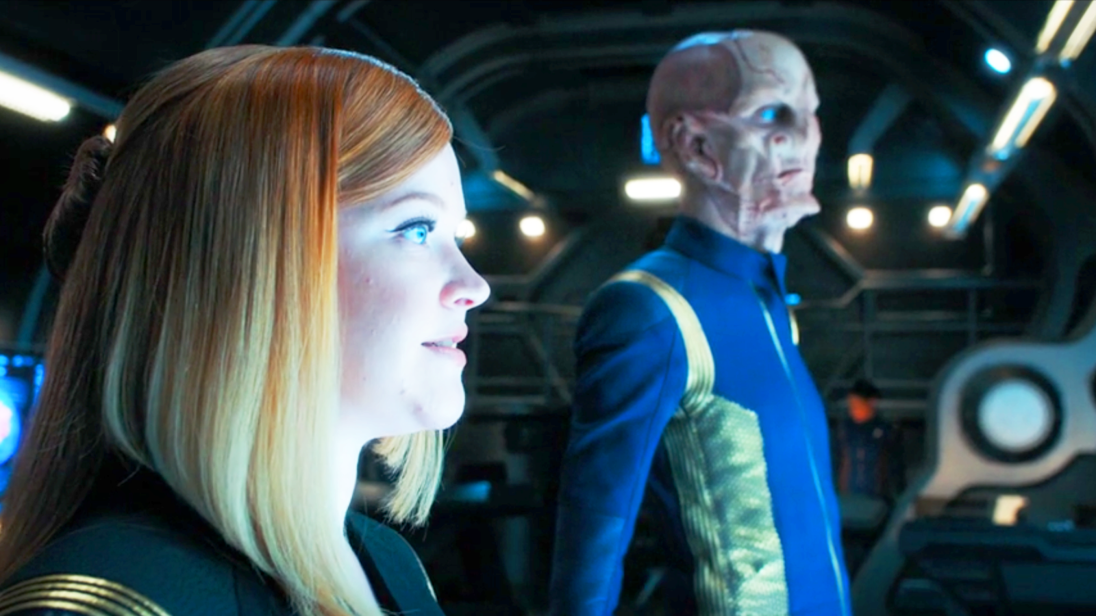 Six Things to Love About 'Star Trek: Discovery'