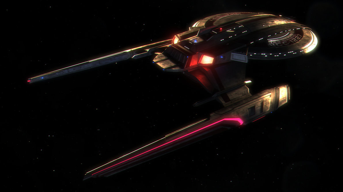 'Star Trek: Re/Discovery' – Battle at the Binary Stars Part 6