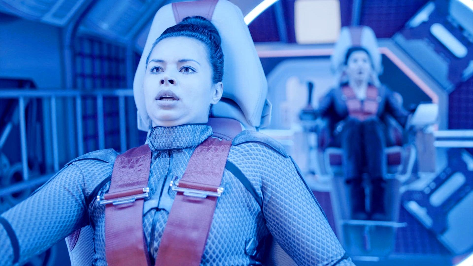 'The Expanse' Continues Season Three With a Masterclass in Storytelling