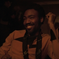 'Solo' Gives Us Star Wars' First Clitoris Joke, And Gets A Bit Weird With Race