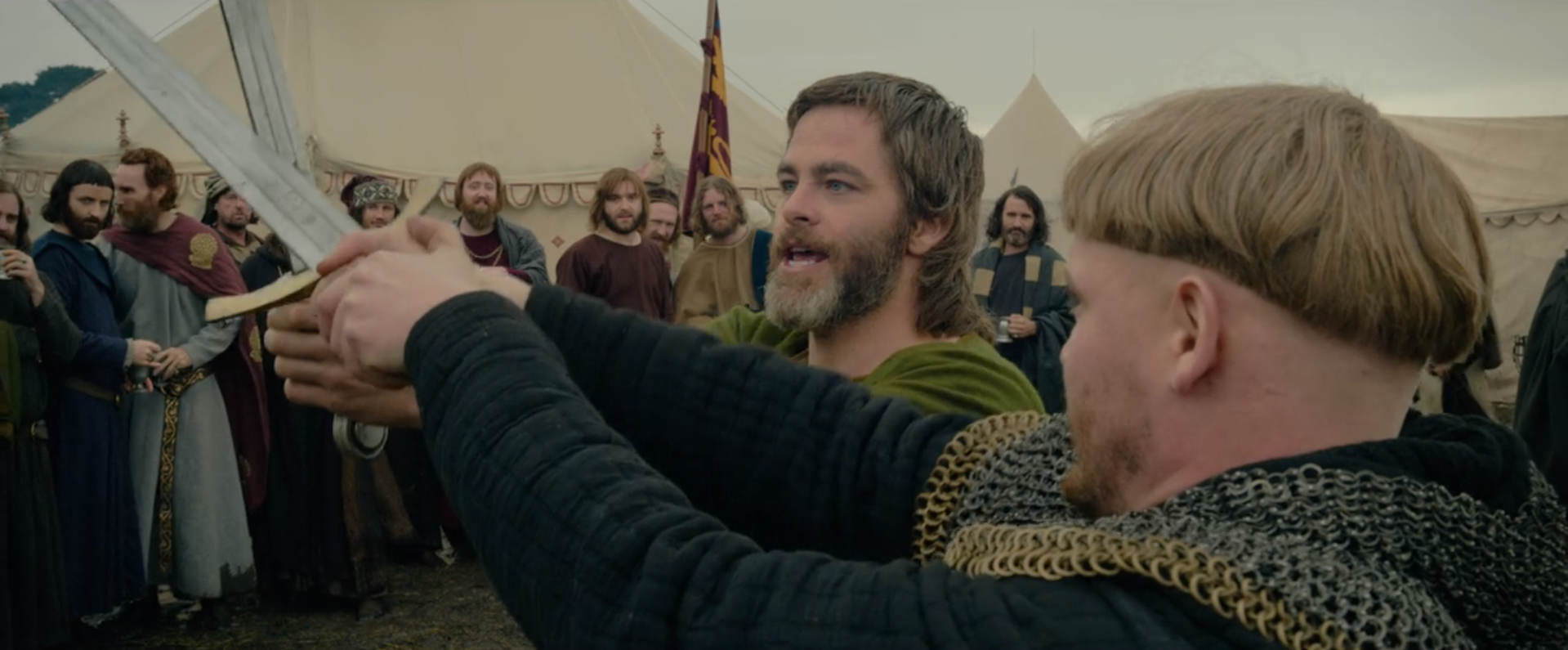 Outlaw King – The Monarch Of The Pointless Long Take