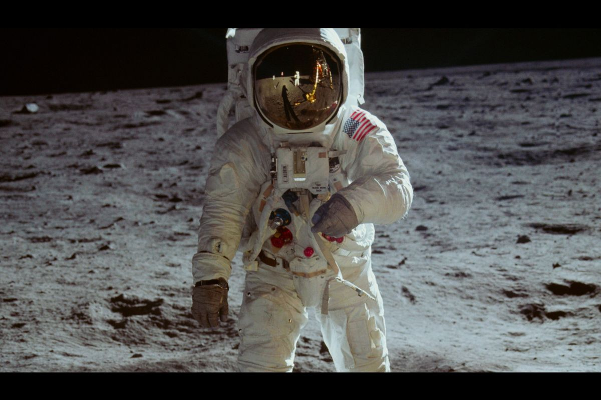 Apollo 11: Humanity Writ Large