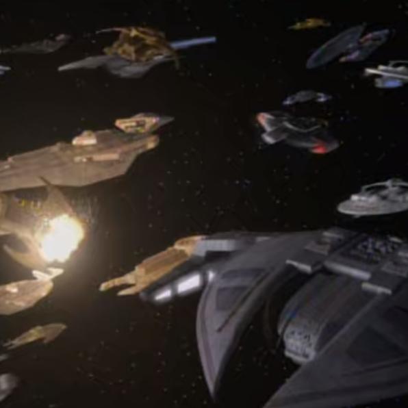 DS9 Fleet 2