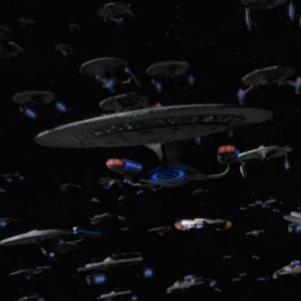 DS9 Fleet
