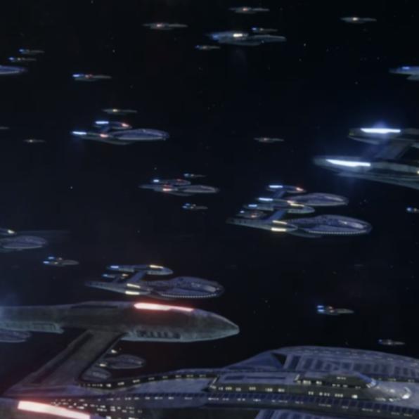 Picard Fleet 1