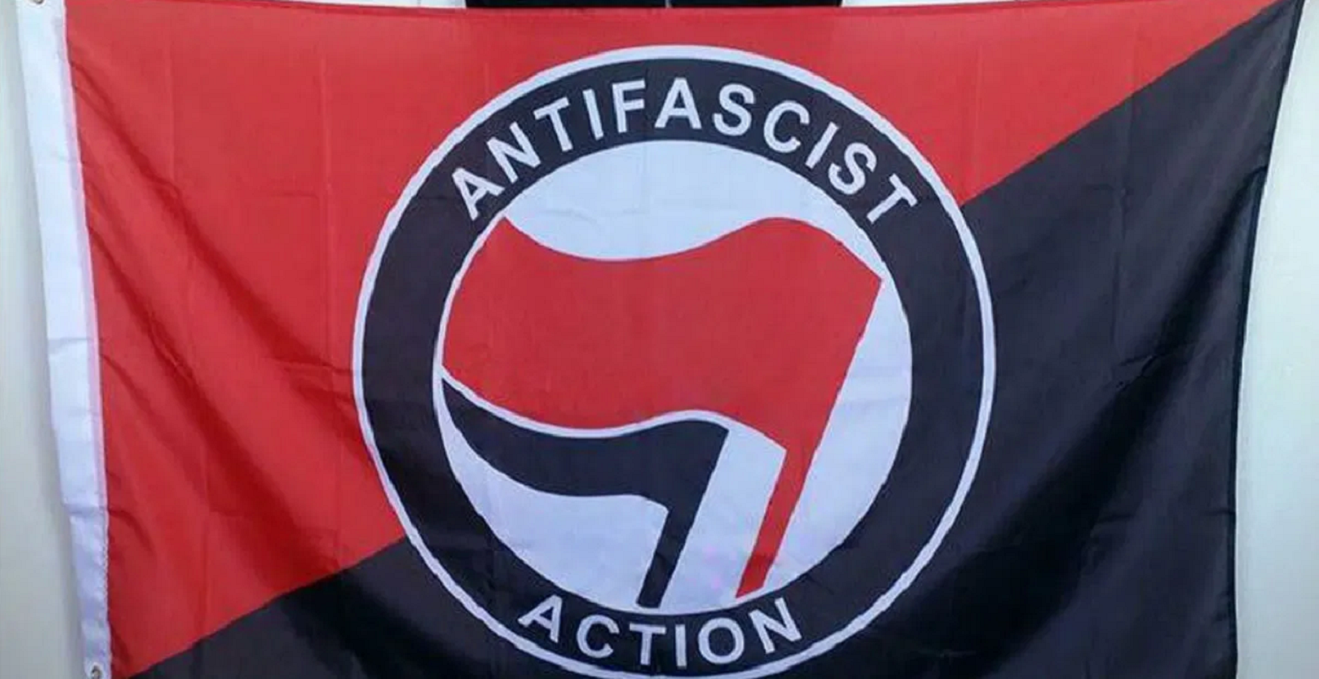 WARNING: Terrifying ANTIFA Assault Planned On European Soil